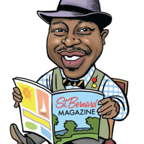 Charles Jackson - St. Bernard Magazine
